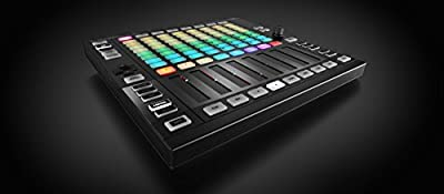 Native Instruments MASCHINE JAM Production & Performance Grid Controller from Native Instruments