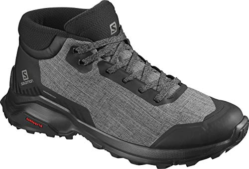 Salomon Men's X Reveal Chukka CSWP Hiking Shoe