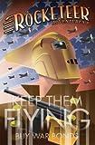 Marc Guggenheim: Rocketeer Adventures Volume 2 (Hardcover); 2012 Edition