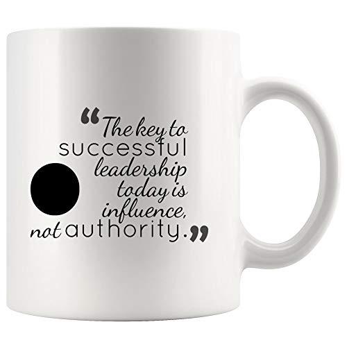 8 best leadership mug for women