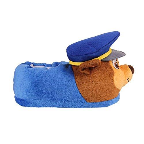 Pantofole chase (paw patrol) (1000040332)