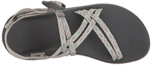 Chaco Donna Lega Sportiva Zx1 Classic Sandalo Vintage