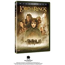 The Lord of the Rings Collection (3- Films DVD set)
