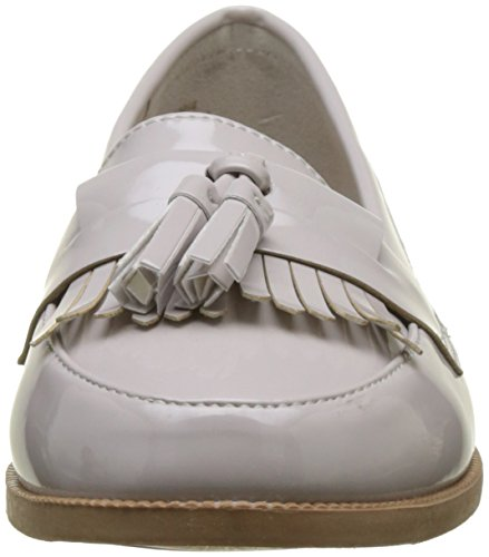 Grey WoMen Look Kairy New 4 Mid Grey Loafers w1Fa74nvq