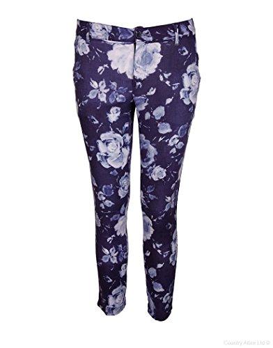 Williams Outright - Pantalón - para mujer Azul