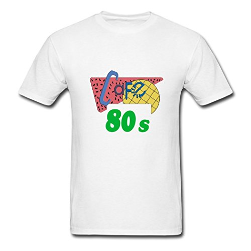 2016 Fashion HEMQ Cafe 80s T-Shirts