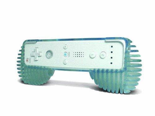 Wii Soft Rubber Controller Grip