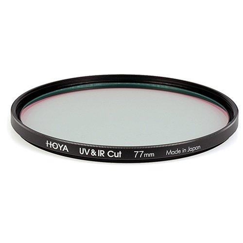 Hoya 52mm UV / IR Infrared RM-72 HMC Multi Coated Glass Filter