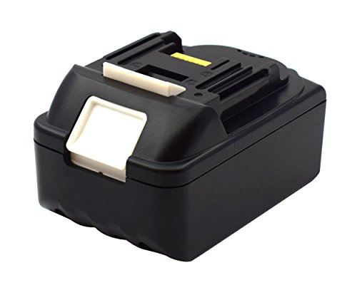 Fushield Replacement Power Tool Battery for Makita BL1830, BL1815, BL1845, BCL180, LXT400, 194309-1, 194205-3, 194230-4, 194204-5 ect