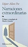 NARRACIONES EXTRAORDINARIAS (Biblioteca Edaf nº 106)