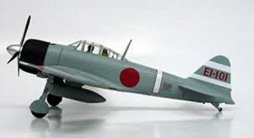 1/144 A6M2 零戦二一型 空母「翔鶴」戦闘機隊 EI-104 330043