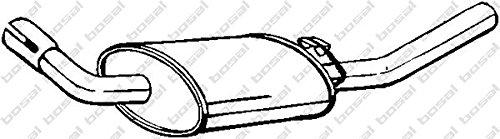 Bosal 154-871 Exhaust Silencer
