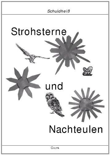 Strohsterne und Nachteulen (German Edition)