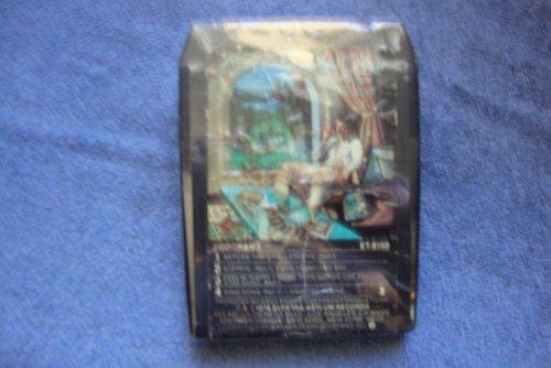 (8 Track Tape Cartridge Lee Oscar Before The Rain ET 8150)
