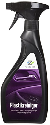 nextzett 92441015 Plastic Deep Cleaner - 16.9 fl. oz. (Einszett Plastic Deep Cleaner compare prices)