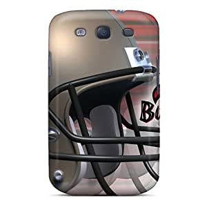 High Quality ViG2979JEFy Tampa Bay Buccaneers Tpu Case For Galaxy S3