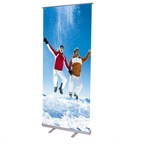 retractable banner stands - 7