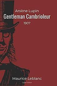 Arsène Lupin Gentleman Cambrioleur: Les Aventures d'Arsène L