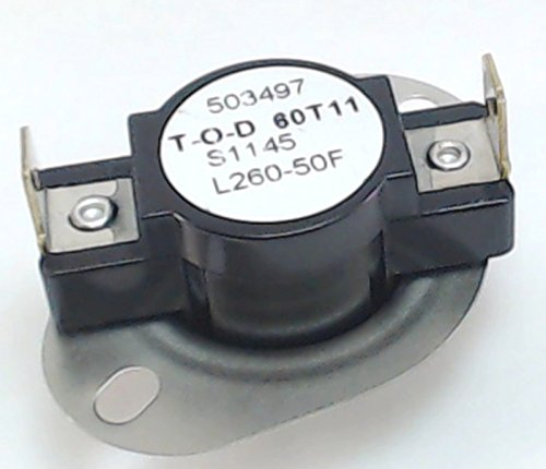 Washers & Dryers Clothes Dryer Thermostat, for Samsung, AP4201898, DC47-00018A
