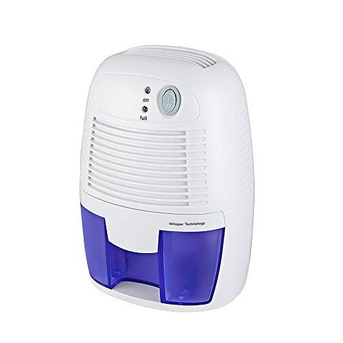 Yezijin Electric Dehumidifier Air Dryer Moisture Damp Mould Drying Home Room Drying New by Yezijin