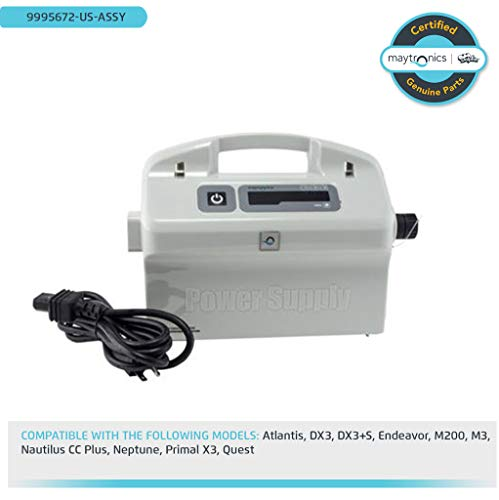 Pool Diagnostic Dolphin Cleaner - Dolphin Power Supply
