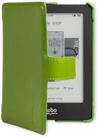 La funda Gecko Covers Kobo Glo Funda