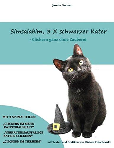 Download Simsalabim, 3 X Schwarzer Kater (German Edition) pdf epub