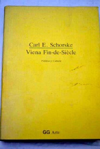 Descargar Libro Fin De Siglo Carl Schorske
