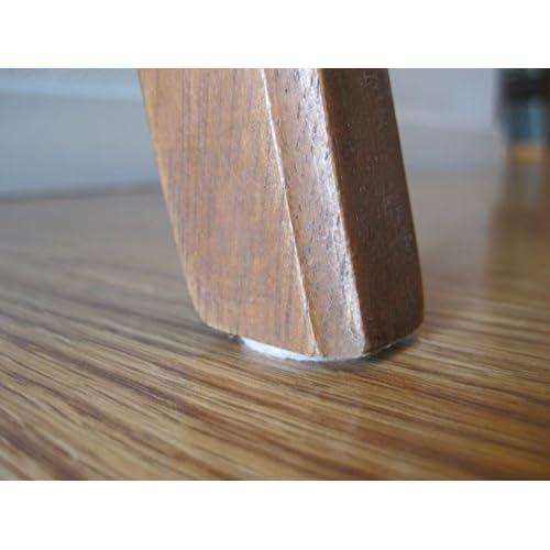 76 Pck   Ld Trading Felt Pads   Hardwood Chair U0026 Funiture Floor Protectors    Premium