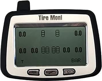 a61d084da4fcc0 Reifendruck-Kontrollsystem TireMoni tpms TM-260 Système de Surveillance de  Pression des pneus