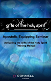 Activating the Gifts of the Spirit (Manual, 5 Videos, Transcripts)