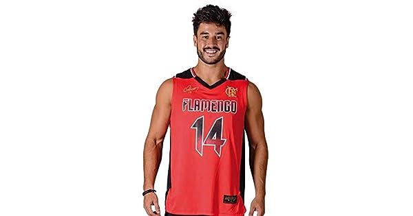 e73a965949 Regata Flamengo Empire Oscar Schmidt Braziline  Amazon.com.br  Amazon Moda