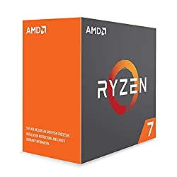 Image of the product AMD Ryzen 7 1800x that is listed on the catalogue brand of AMD.