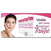 Pinkish Glow - Cleansing & Lightening Toner with Glutathione, Lycopene & Arbutin by Royale Beauty