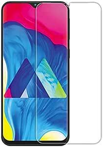 اسكرينة زجاج سامسونج M30 - شفاف