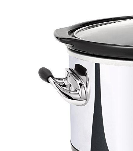 Crock-pot SCCPVF710-P Slow 7 Quart, Polished