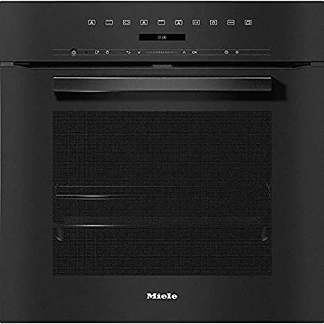 Miele 7264 BP OBSW - Horno pirolítico empotrable (60 cm), color ...