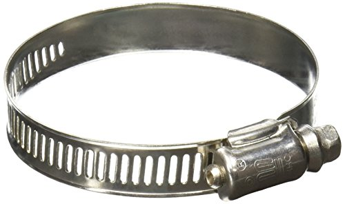 el Non-Kink Hosing Hose Clamp, 1-9/16 to 2-1/2-Inch, 2-Pack ()
