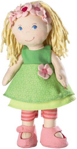 HABA 2141 Mali Doll 12