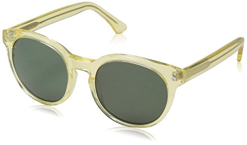 Obsidian Sunglasses for Women or Men Retro Round Frame 08