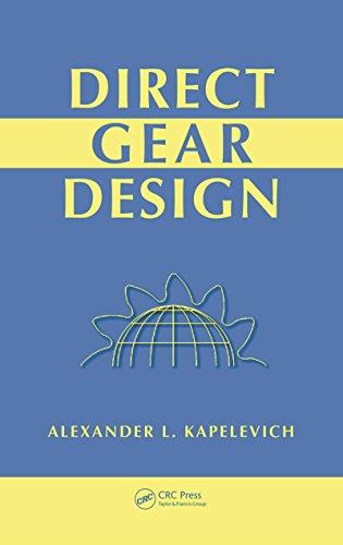gear design - 9