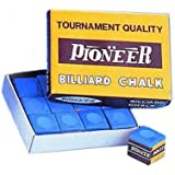 Suprême - Boite de 12 craies standards Bleu