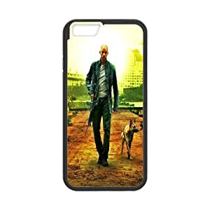 DIY Printed Personlised Will Smith cover case For iPhone 6 Plus 5.5 Inch W5929916