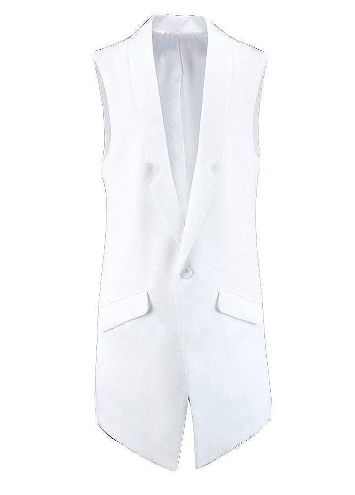 Saoye Fashion Chaleco De Traje De Hombre Chaleco De Negocios Informal De La Ropa Vendimia Chaleco De Novia De Ocio Chaleco De Cuello En V Chaleco