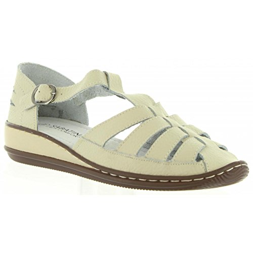 Sandalias de Mujer URBAN B726965-B7216 BEIGE
