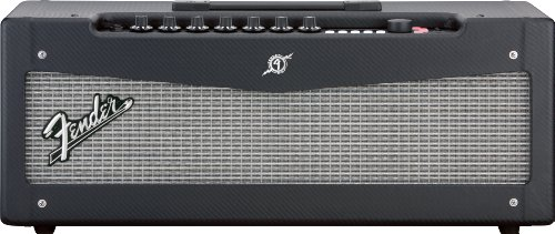 amp heads - 4