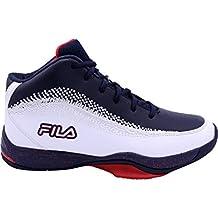 Fila Men's Contingent 4 Basketball Sneaker