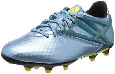 adidas Kids Unisex fútbol messi15.1 Tacos de Suelo Firme  Amazon.es   Deportes y aire libre c8124159df075