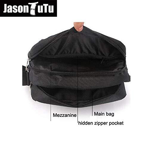 Mens Travel Bags Small Crossbody Men Shoulder Hot 2017 Luxury Messenger Bags,Oxford Man Handbag