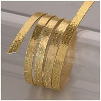 Efco 1 mm x 4 m Brass Wire .